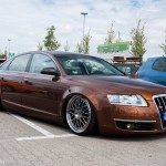 Audi A6 Tuning C6