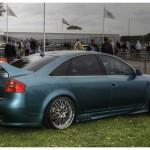 Audi C5 Tuning