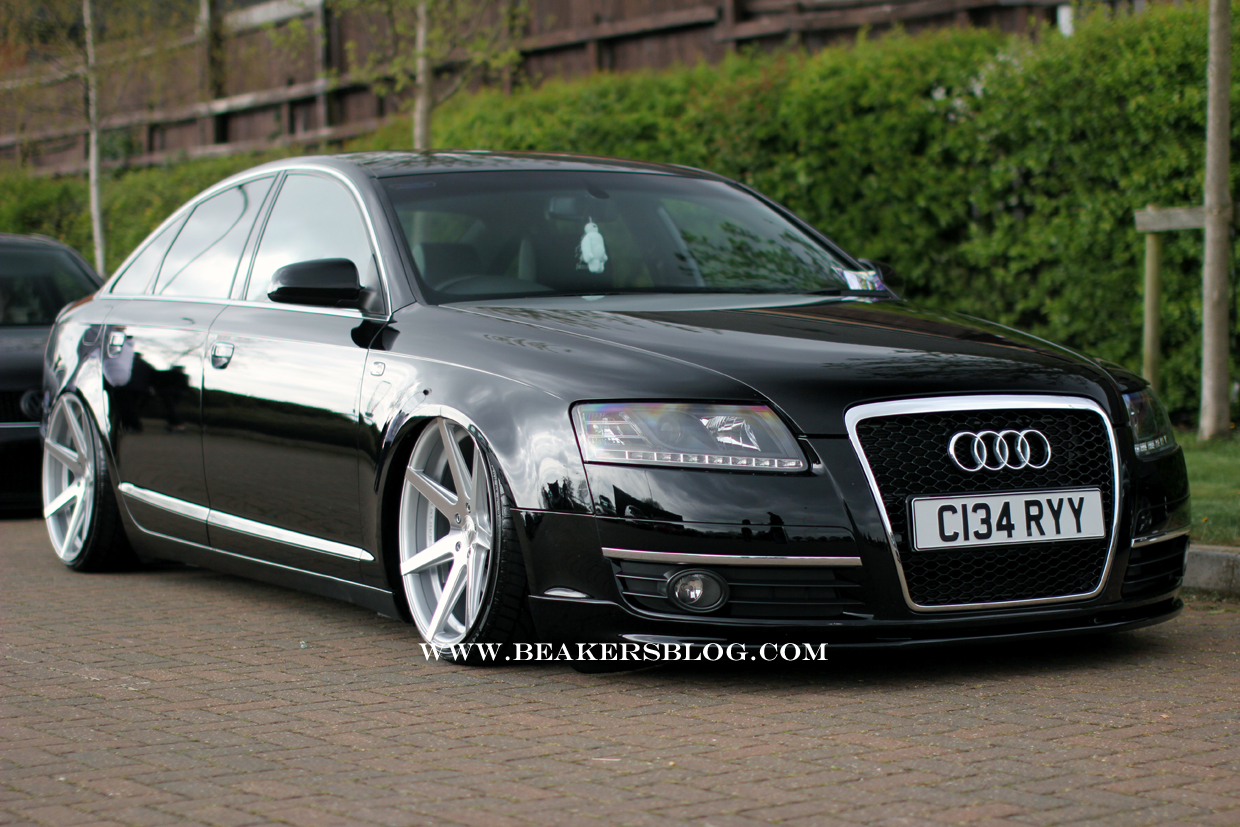 Audi a8 tdi for sale uk
