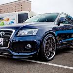 Audi Q5 (Typ 8R) Tuning (1)