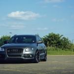 Audi Q5 (Typ 8R) Tuning (2)