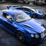 Bentley Continental GT Tuning (2)