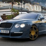 Bentley Continental GT Tuning (3)