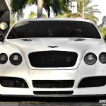 Bentley GT Premier4509 Wide Body