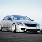 Lexus GS S190 Tuning (1)