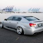 Lexus GS S190 Tuning (2)