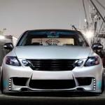 Lexus GS S190 Tuning (5)