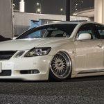 Lexus S190 (4)