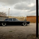 Lincoln Continental Tuning (1)
