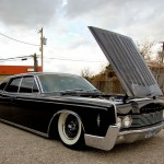 Lincoln Continental Tuning (2)