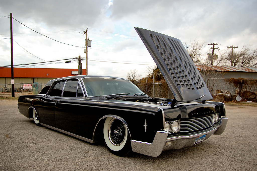 lincoln continental tuning 2 tuning. Black Bedroom Furniture Sets. Home Design Ideas