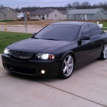 Lincoln LS Tuning (2)