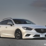 Mazda6 (GJ) Estate Tuning (1)