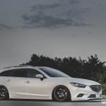 Mazda6 (GJ) Estate Tuning (3)