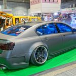 Modified Lexus GS S190 (4)