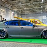 Modified Lexus GS S190 (5)