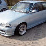Opel Astra F Tuning (4)