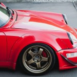 Porsche 964 Tuning (1)