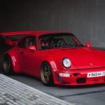 Porsche 964 Tuning (2)