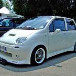 Daewoo Matiz Tuning (1)