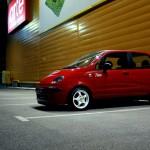 Daewoo Matiz Tuning (2)