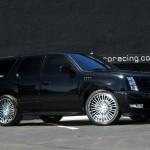 2010 MCP Racing Cadillac Escalade Tuning (1)
