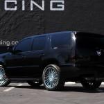 2010 MCP Racing Cadillac Escalade Tuning (3)