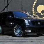 2010 MCP Racing Cadillac Escalade Tuning (4)