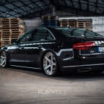 AUDI A8 D4 Tuning