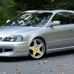 Acura CL YA4 Tuning (1)