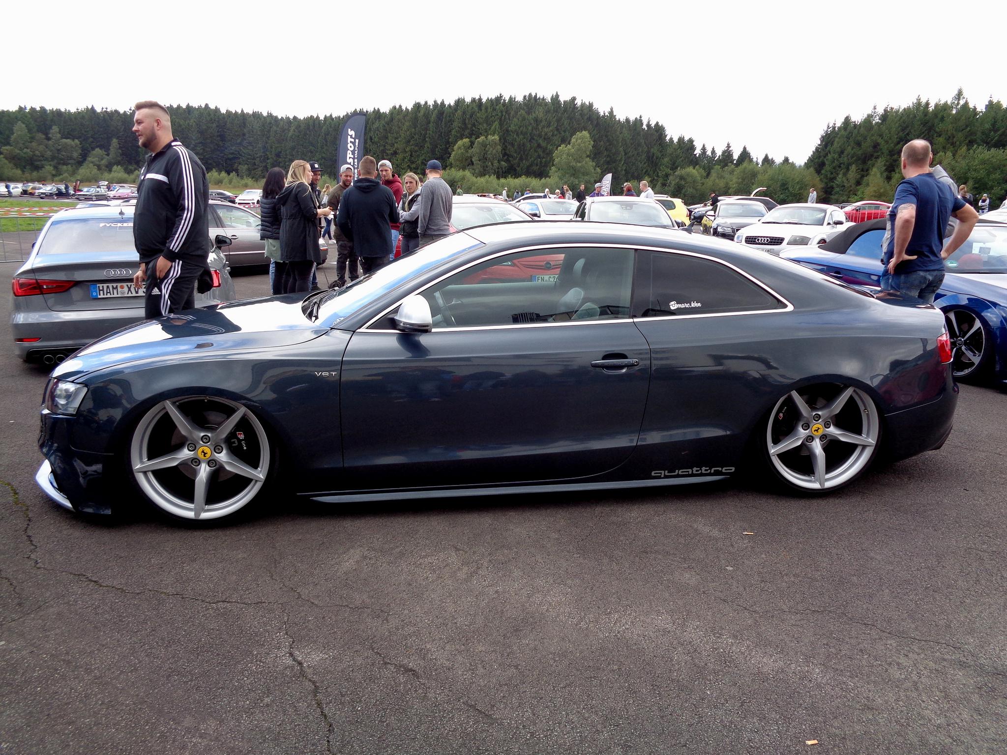 Audi A Tuning Tuning - Audi tuning