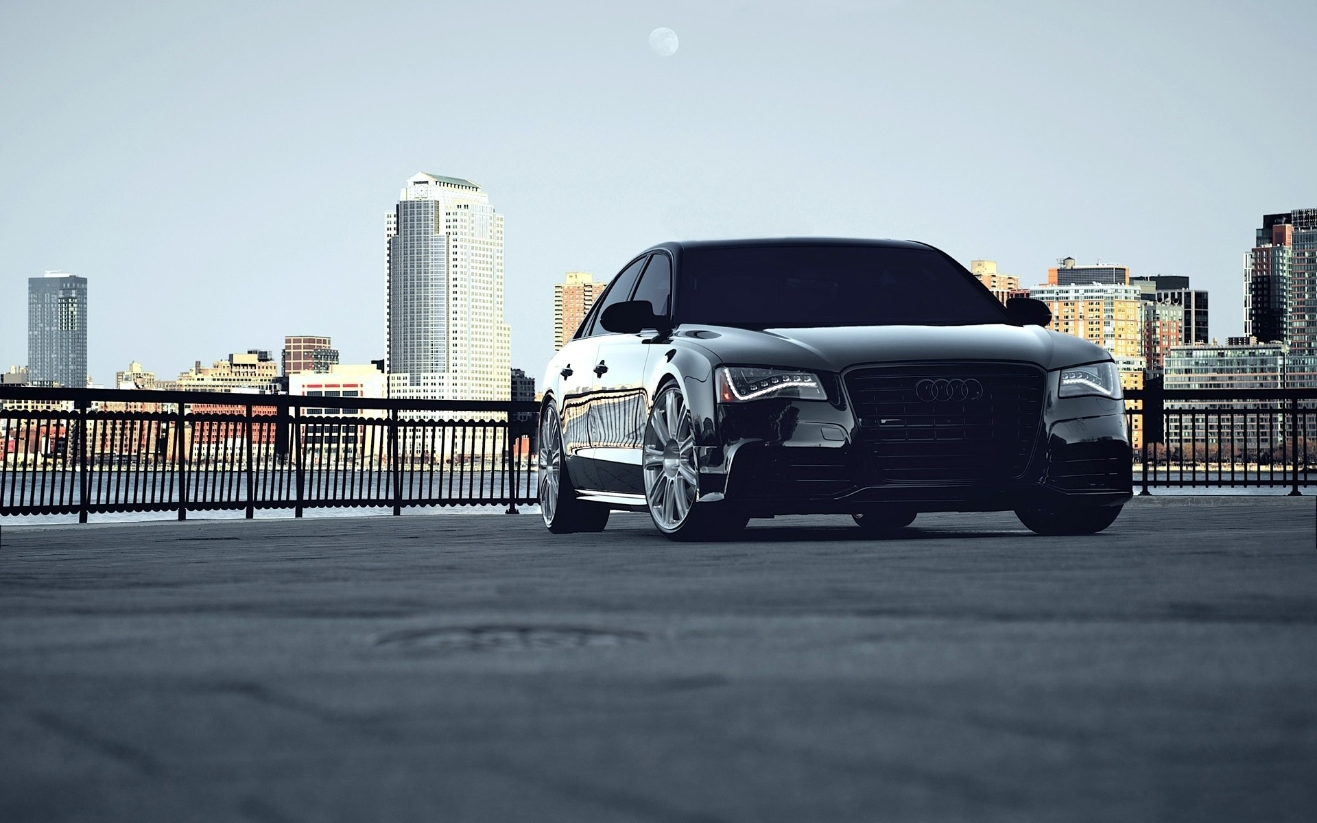 Audi A8 Tuning D4 4 Tuning