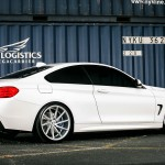 BMW 4 Series (F32) Tuning