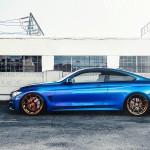 BMW 435i Tuning F32 (1)
