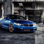 BMW 435i Tuning F32 (3)