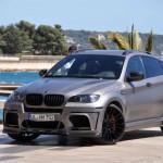 BMW Hamann Tycoon