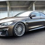 BMW M4 Pyritbraun M Performance (1)