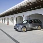 BMW X5 (E53) Tuning (1)