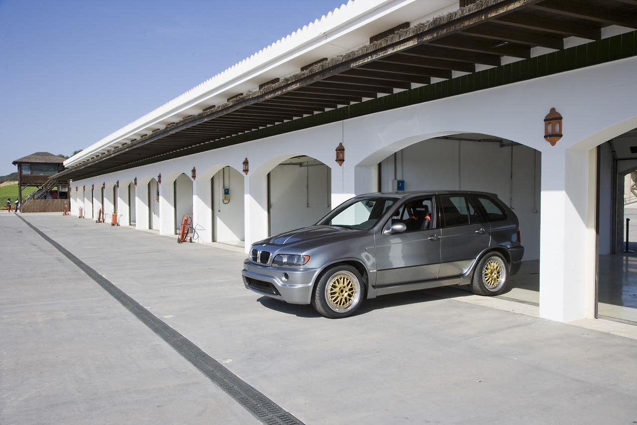 Bmw X5 Towing >> BMW X5 (E53) Tuning (1) | Tuning