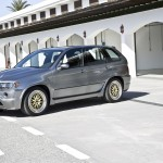 BMW X5 (E53) Tuning (3)