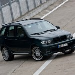 BMW X5 Hamann E53 (1)