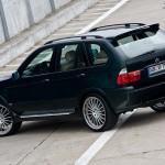 BMW X5 Hamann E53 (2)