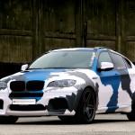 BMW X6 (E71) Tuning (2)