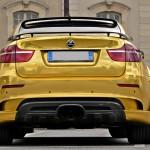 BMW X6 M Hamann Tycoon EVO M Tuning (2)