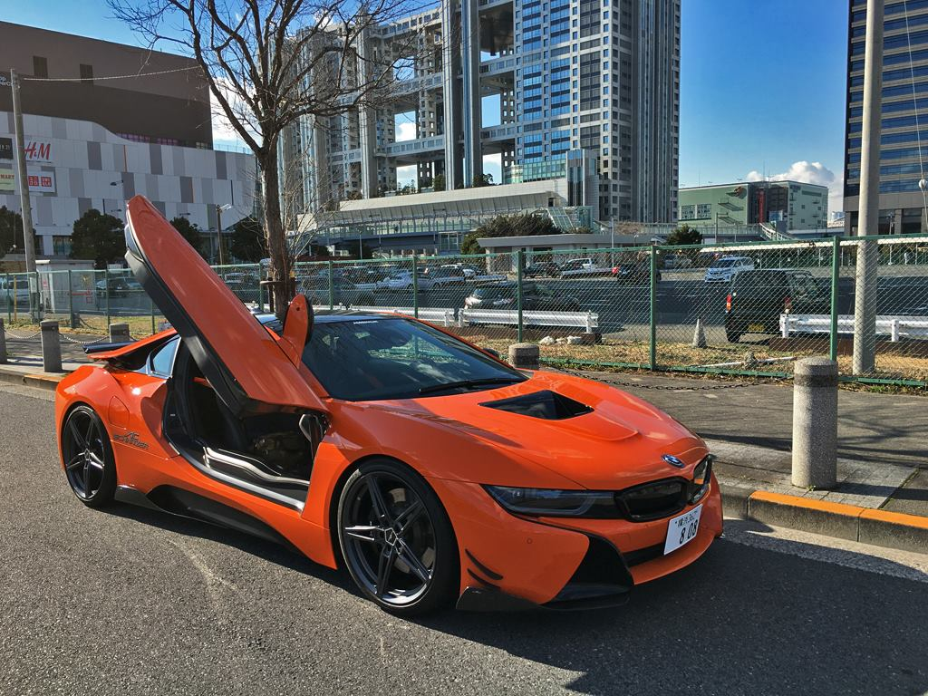 bmw i8 tuning 1 tuning. Black Bedroom Furniture Sets. Home Design Ideas