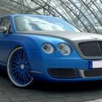 Bentley Continental Tuning (1)
