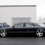 Custom Audi A8 D2 (1)