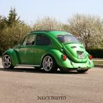 Custom VW Beetle (1)