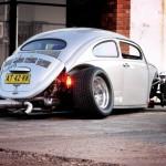 Custom Volkswagen Beetle (1)