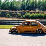Custom Volkswagen Beetle (2)
